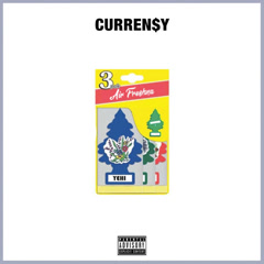 Air Freshna (Single) - Curren$y