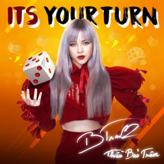 Its Your Turn (Single)
