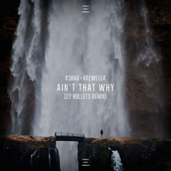 Ain't That Why (22 Bullets Remix) - R3hab, Krewella