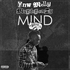 Murder On My Mind (Single)