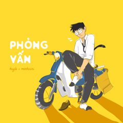 Phỏng Vấn (Single) - Huy Le