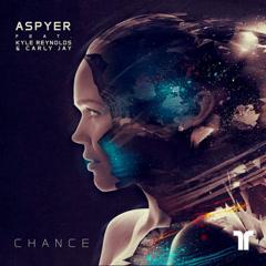 Chance (Single) - Aspyer