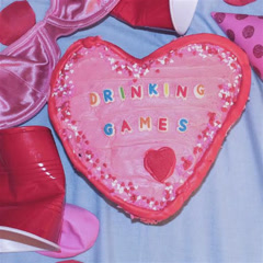 Drinking Games (Single)
