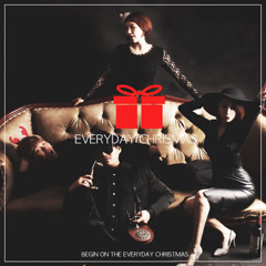 Everyday Christmas (Single) - Everyday Christmas