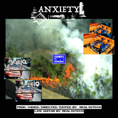 Anxiety (Single)