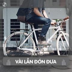 Thay Lời Muốn Nói: Vài Lần Đón Đưa - Various Artists