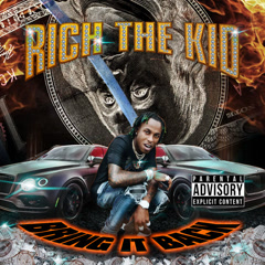 Bring It Back (Single) - Rich The Kid