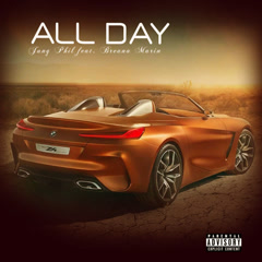 All Day (Single) - Jung Phil