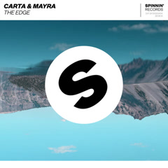 The Edge (Single) - Carta, Mayra