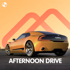 Afternoon Drive - Various Artists
