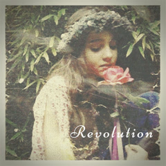 Revolution (Single) - Alisan Porter