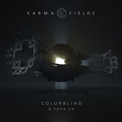 Colorblind (Single) - Karma Fields