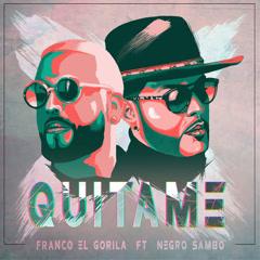 Quitame (Single)