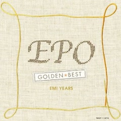 Golden Best EPO EMI Years
