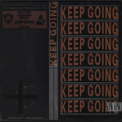 Keep Going (Single)