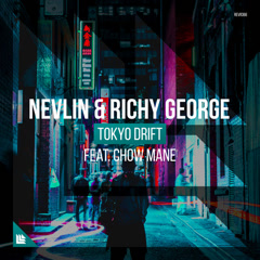 Tokyo Drift (Single)