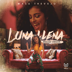 Luna Llena (English Version)