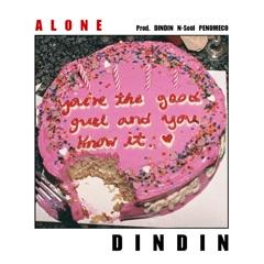 Alone (Single) - DinDin