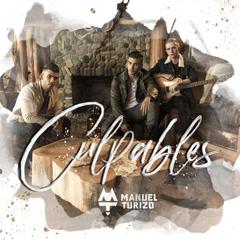 Culpables (Single) - Manuel Turizo