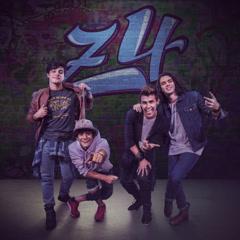 Z4 (Single) - Z4