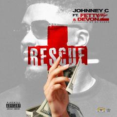 Rescue (Single) - Johnney C