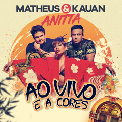 Ao Vivo E A Cores (Single)