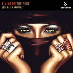 Living On The Edge (Single)