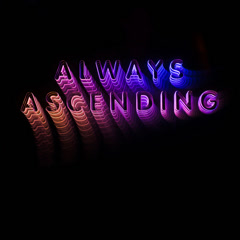 Always Ascending - Franz Ferdinand