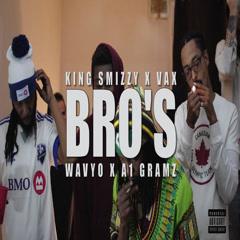 Bro S (Single)