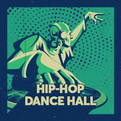Hip-Hop Dance Hall