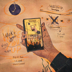 Woke You UP Freestyle (Single)