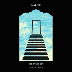 Heaven (EP) - Malive