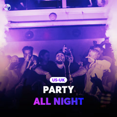 Party All Night - Various Artists