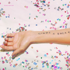 Gimme A Break (Single)