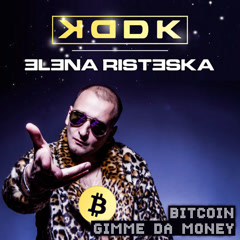 Bitcoin (Gimme Da Money)