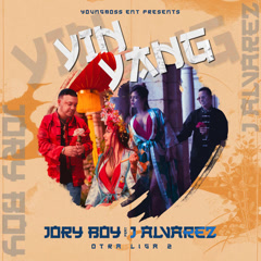 Yin Yang (Single) - Jory Boy