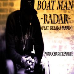 Radar (Single) - Boat Man