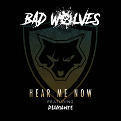 Hear Me Now (Single)