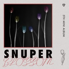 Blossom (EP) - SNUPER