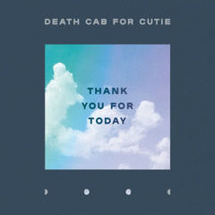 Gold Rush (Single) - Death Cab For Cutie