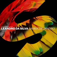 Samba De Janeiro (Single) - Leandro Da Silva