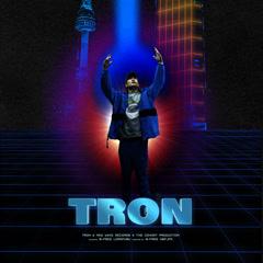 Tron (Single) - B-Free