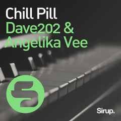 Chill Pill (Acoustic Version) - Dave202, Angelika Vee