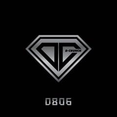 0806 (Single) - D-CRUNCH