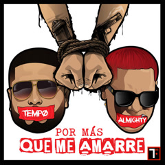Por Mas Que Me Amarre (Single)