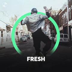 Fresh - Various Artists