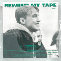 Rewind My Tape Part.1 (Single) - WOOGIE