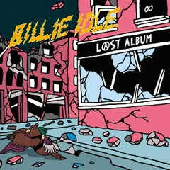 LAST ALBUM (Bonus Disc) - BILLIE IDLE