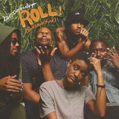Roll (Burbank Funk) (Single) - The Internet