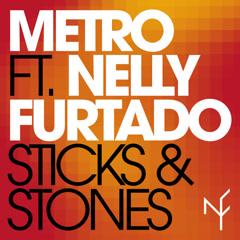 Sticks & Stones (Remix)